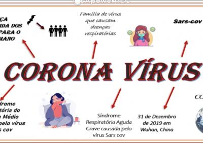 Vídeo de Prevenção: jovem doutora Eloísa, da UME Lourdes Ortiz